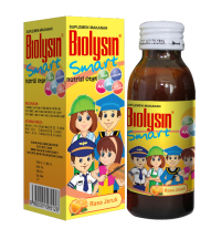 BIOLYSIN SMART 100 ML