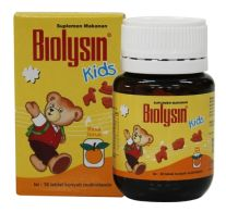 BIOLYSIN KIDS ORANGE