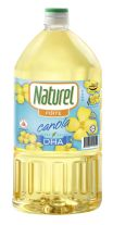 NATUREL CANOLA 2 L